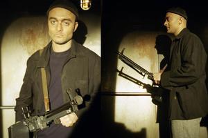 фильм антикиллер 2 антитеррор