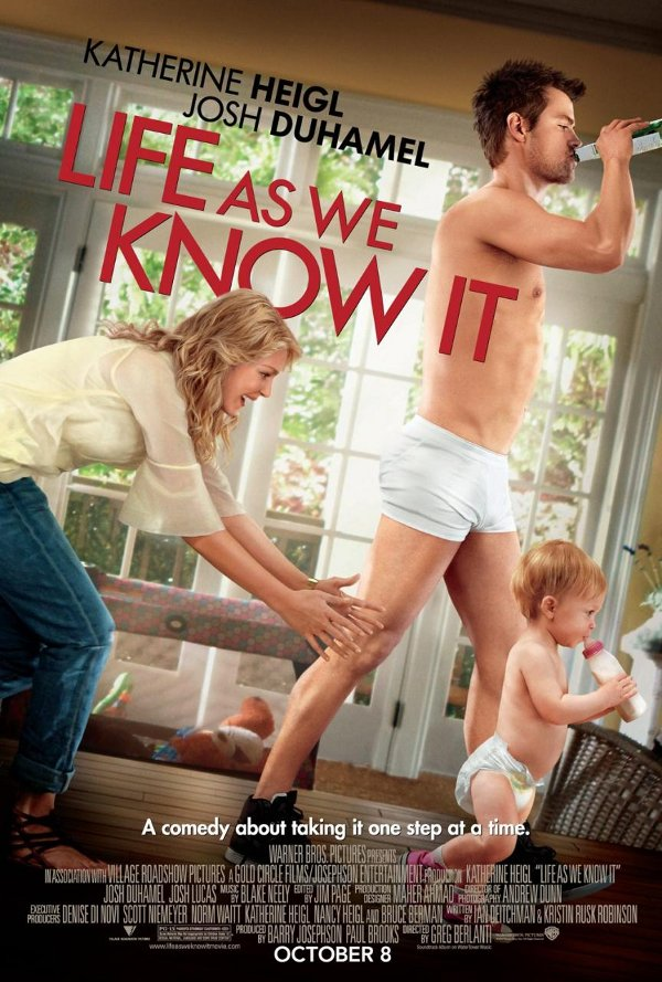 Life as We Know It Official Trailer #1 - (2010) HD - YouTube