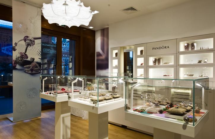 How to download pandora official pandora store