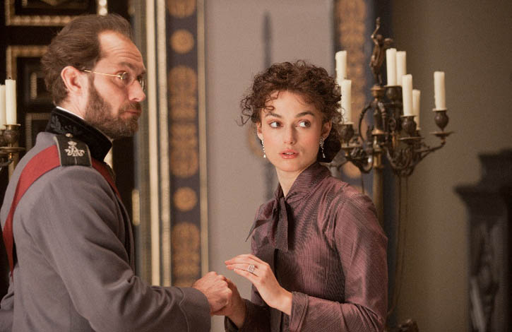 russian critics either condemning or applauding the view of russian society in anna karenina by leo