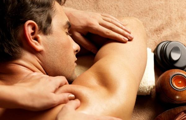 каменное яйцо для интимного массажа-хй1