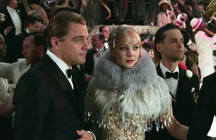an analysis of the themes in the movie and the novel title the great gatsby Summary and plot of the great gatsby the great gatsby is the 1925 magnum opus of american novelist and short story writer f scott fitzgerald (1896-1940) the novel is often cited as classic tale of wealth versus poverty, a theme still relevant today.