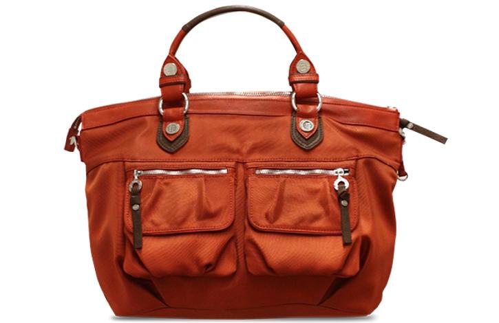 Купить женскую сумку из искусственной кожи в интернет