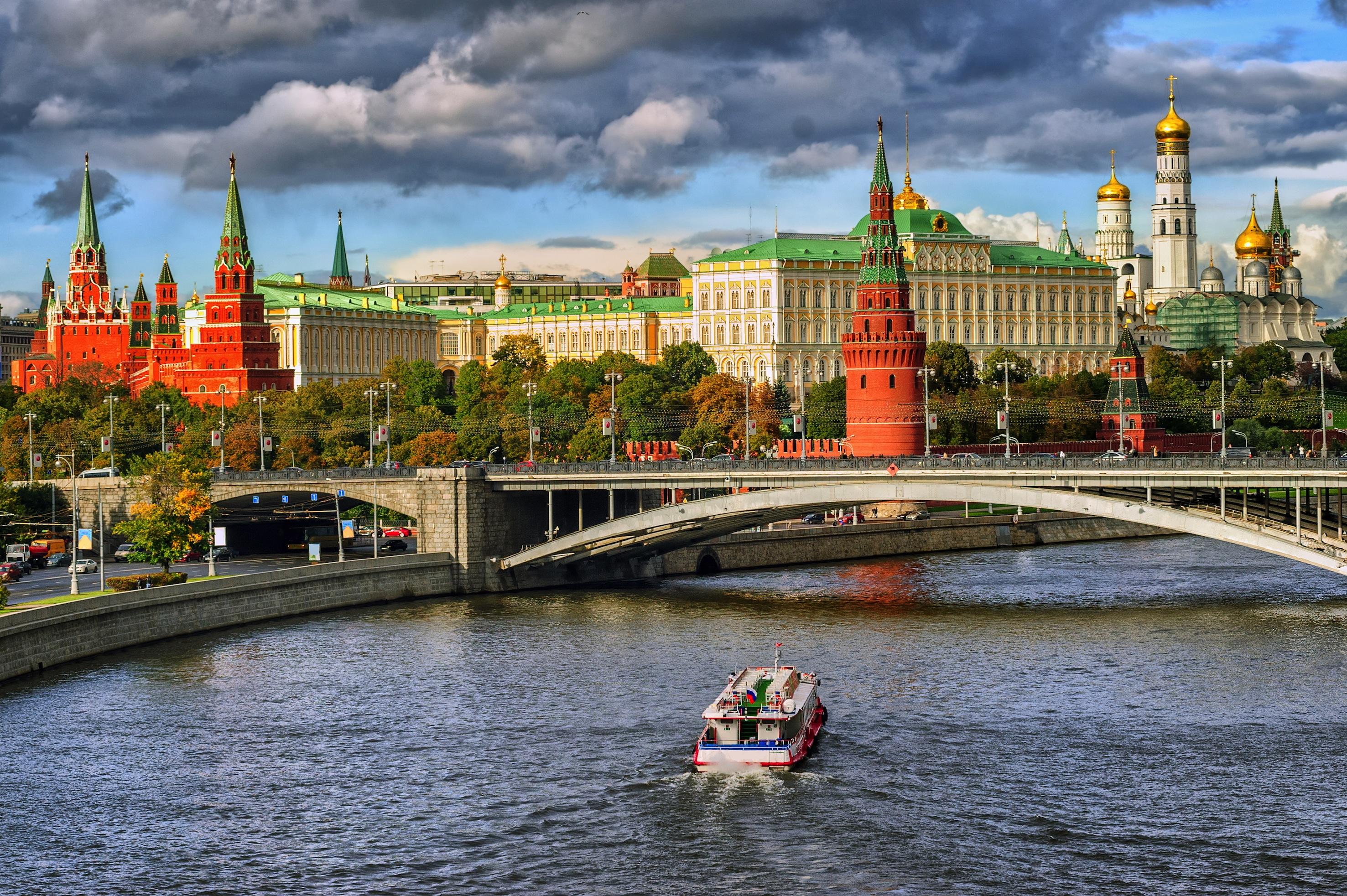 ТОП 10 лучших ресторанов Москвы ruslanviktorov