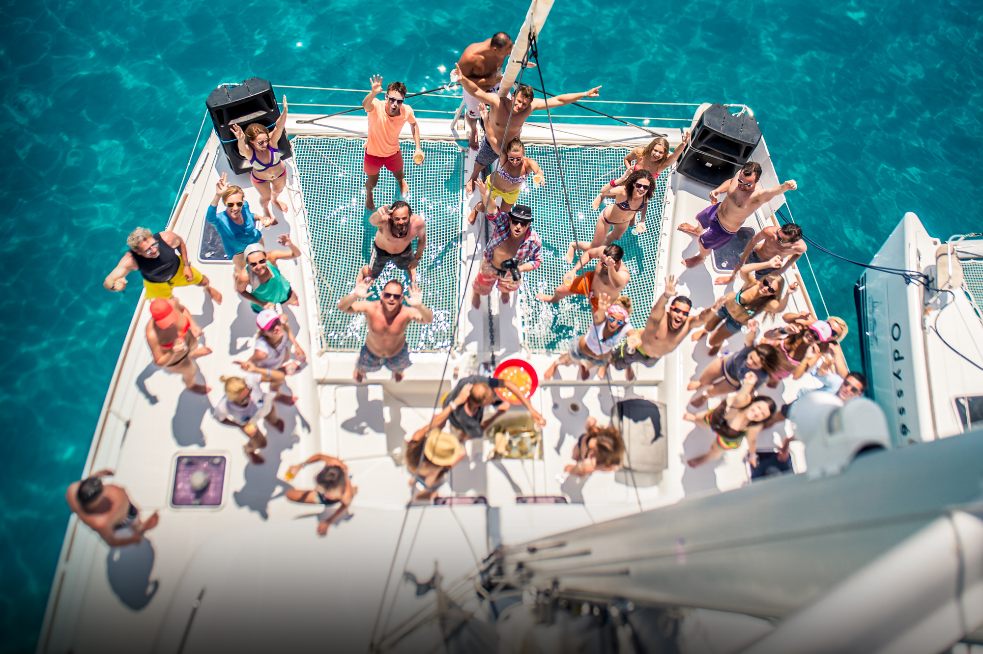 party and clubbing tourism in ibiza Top 5 high-end nightlife destinations in ibiza by george burdon on may 23, 2013 in bars, clubs, europe great review of the party places in ibiza.