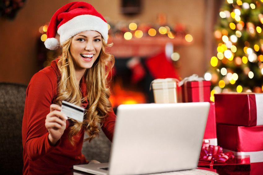 Новый год услуги в интернете