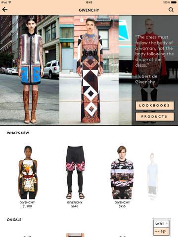 Приложения для дизайнеров одежды