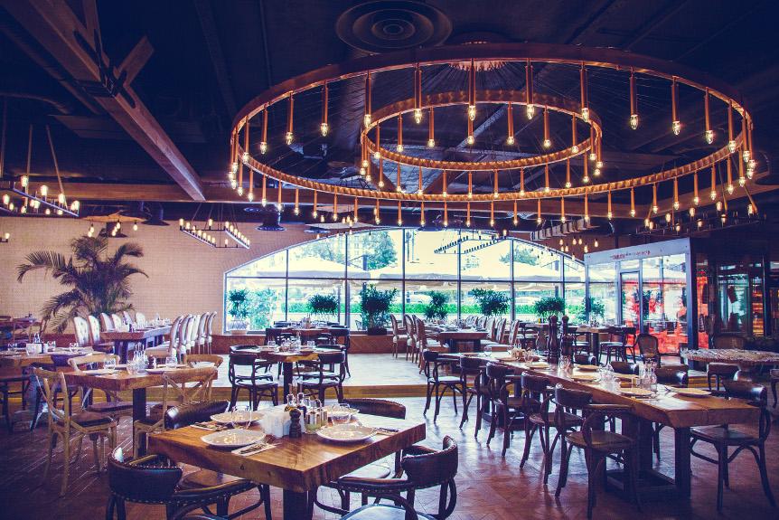 ресторан турецкий шеф в москве больше
