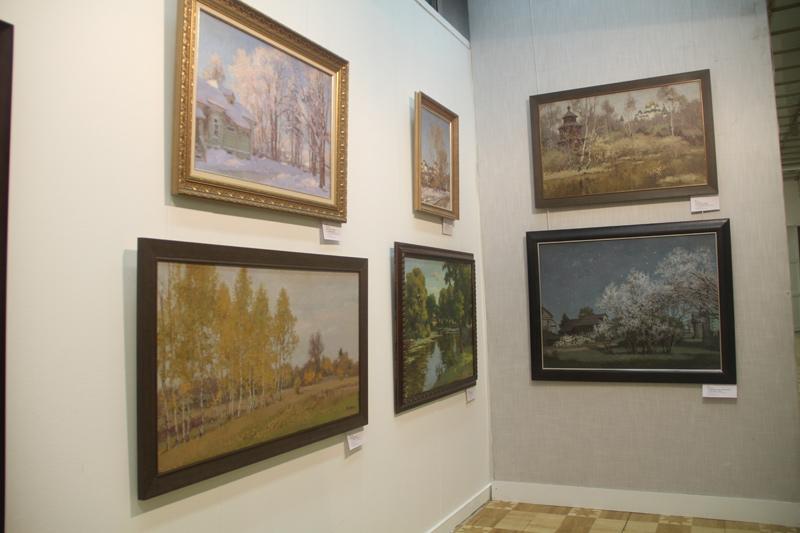 Галерея на крымском валу выставки