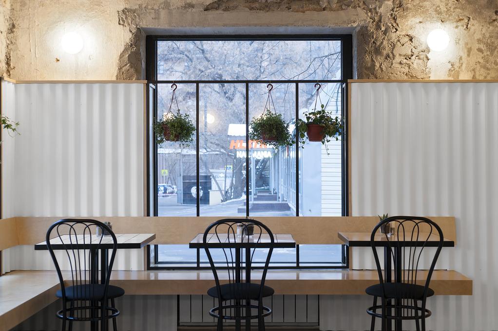 Лучшие рестораны еврейской кухни в москве