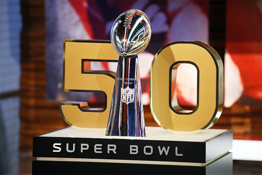Super Bowl LIII (53) Live Online - Official CBS Broadcast ...
