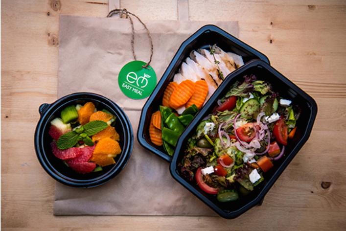 программы питания для похудения с доставкой