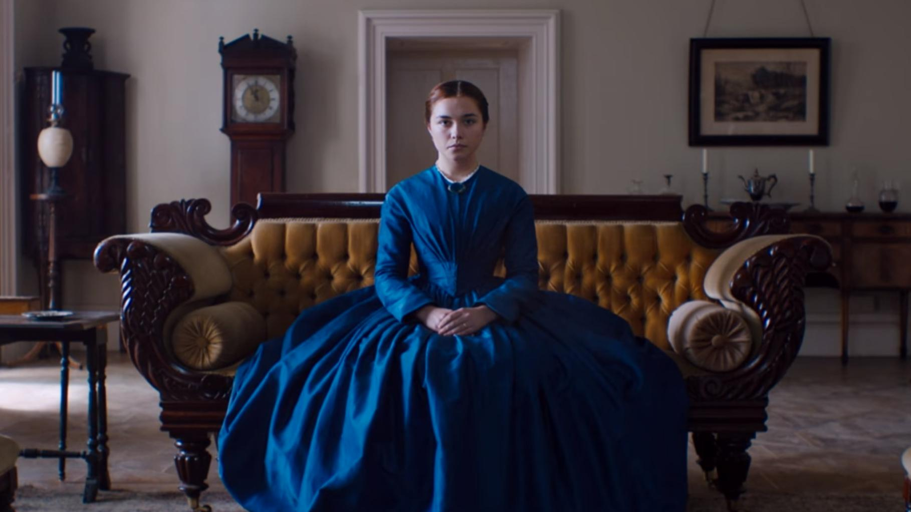 victorian era and power lady macbeth Period drama adapted from nikolai leskov's novel lady macbeth of the mtsensk districtdirected by sundance grand jury prize-nominee william oldroyd more lady katherine (florence pugh) is a young misfit in the stifling social atmosphere of victorian.