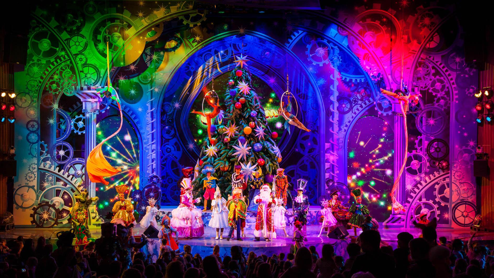 Билеты на детские спектакли и представления.