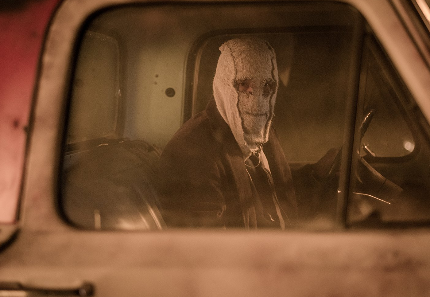 a review of the strangers a horror film by bryan bertino Director johannes roberts' 'the strangers: prey at night' is a slow but chilling, horror thriller, inspired from director bryan bertino's 2008-released film of the same genre called - 'the strangers.