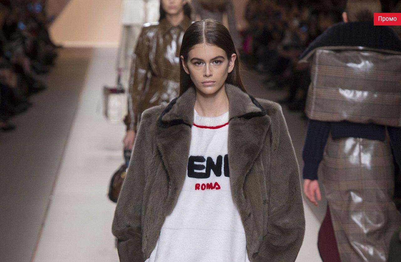 Какой мех мы будем носить следующей зимой   Мода и Красота   Time Out 493215ec852