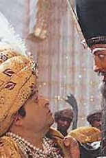 Изноугуд, или Калиф на час