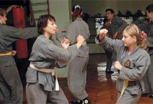 Школа боевой йоги Дхарма Марга - Фото №0