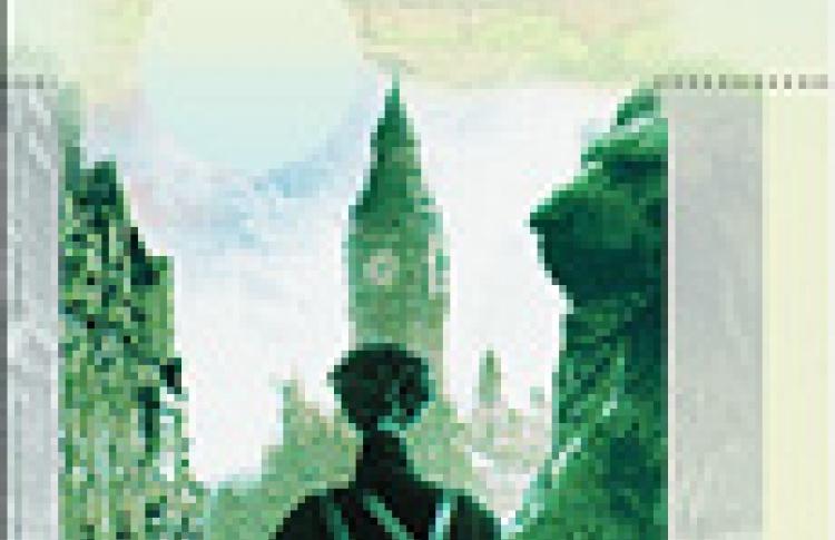 Молчаливый странник в Лондоне