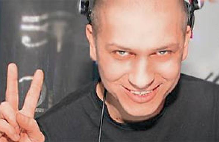 Breakz Fridays: DJ Dan