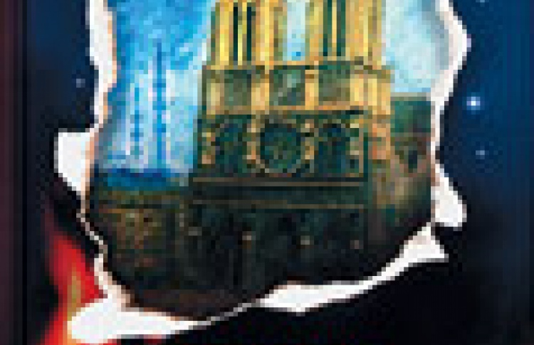 Мечеть Парижской Богоматери: 2048 год