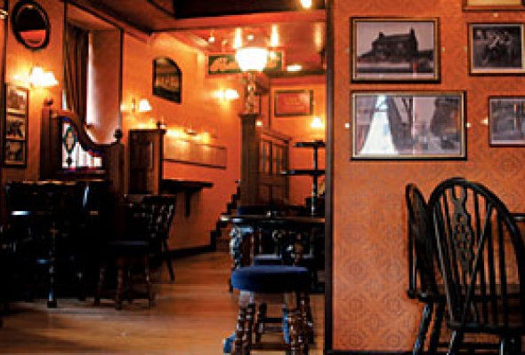 Dickens Pub - Фото №0