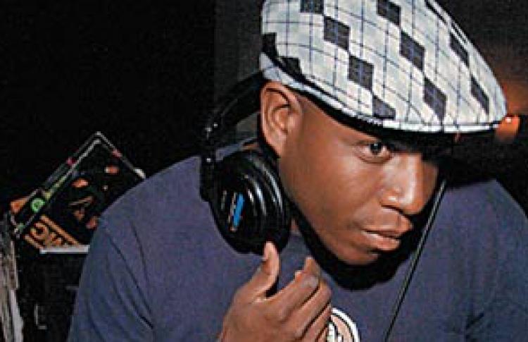 Qool DJ Marv (США)