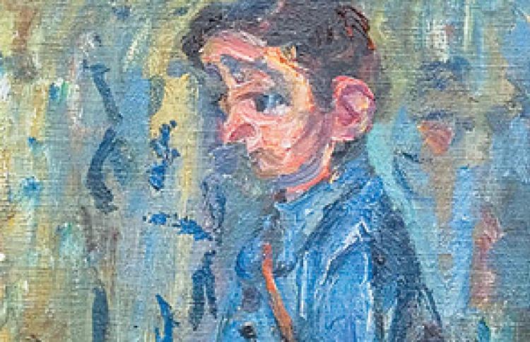 Хаим Сутин и художники его круга