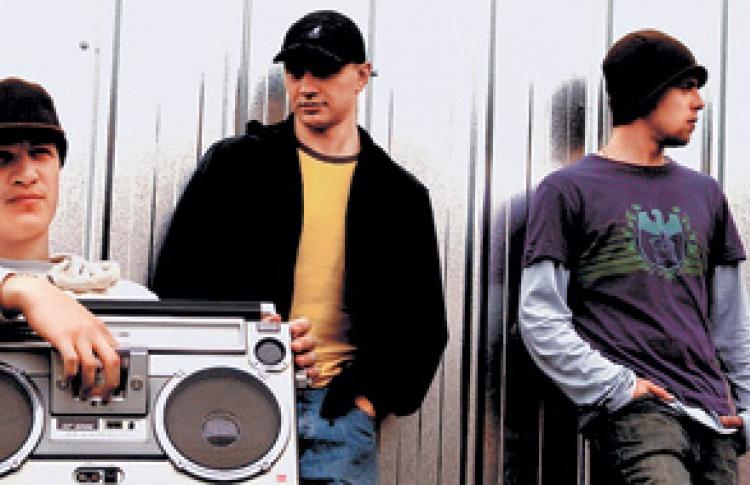 Hip-Hop Yolka 2006