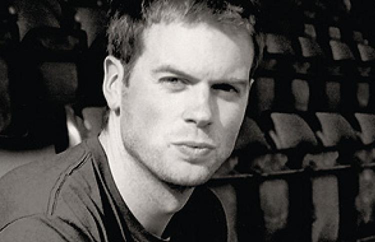 The Routes: DJs Kevin McKay (Великобритания)