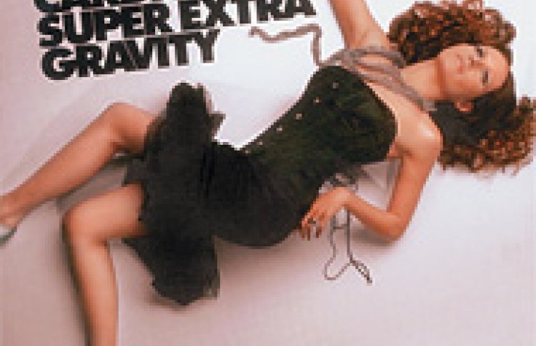 Super Extra Gravity