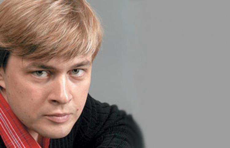Сольный концерт Дмитрия Скорикова