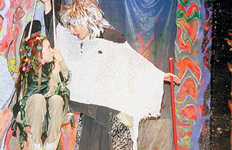Астерикс и Обеликс против Бабы-Яги