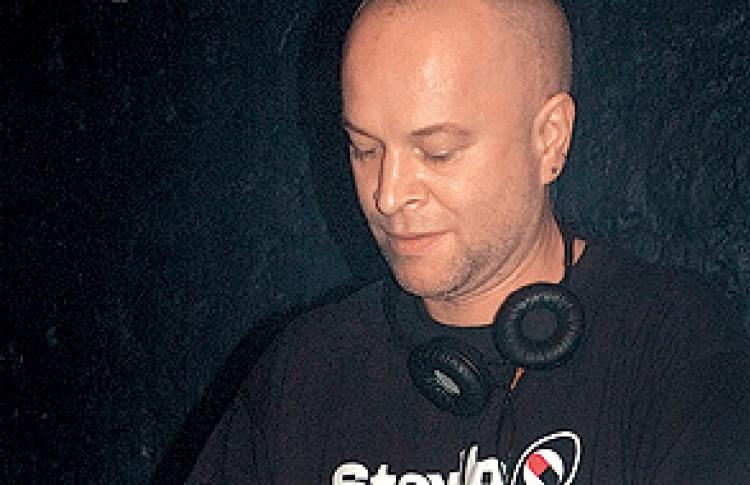 Hardline 77: DJ Chris Liberator