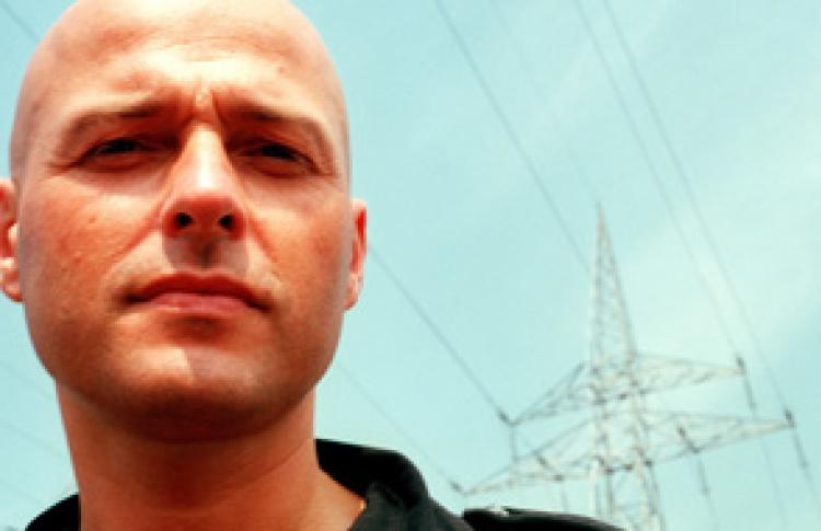 Amnesia Ibiza Trance World Tour: DJ Marco V (Голландия)