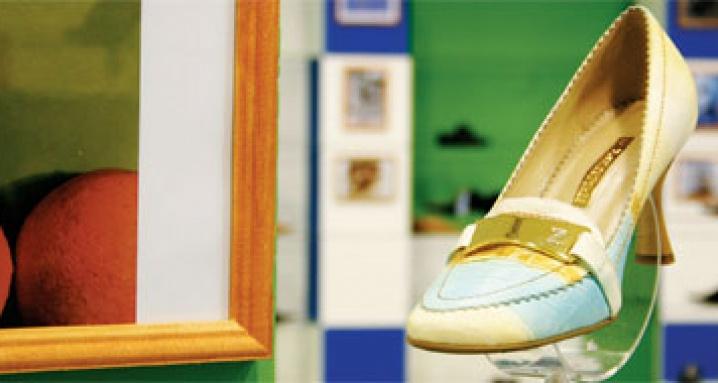 Галерея обуви М&Ж