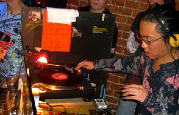 Чувства: DJs Makoto (Япония), Concord Dawn (Новая Зеландия)