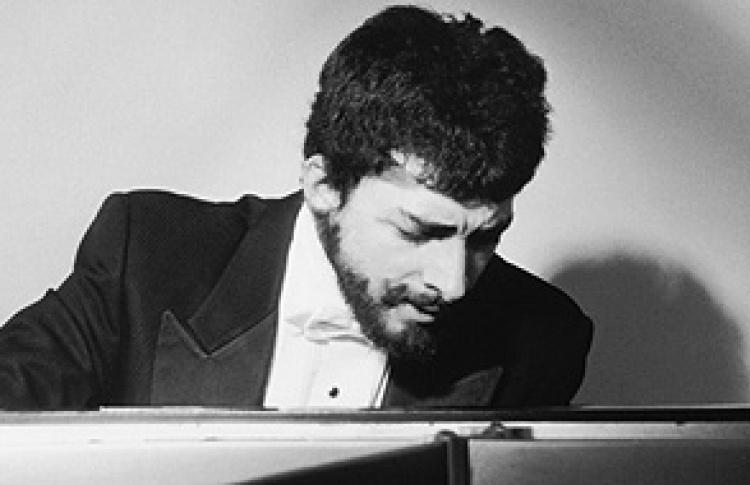 Вечер фортепианной музыки. Константин Лифшиц