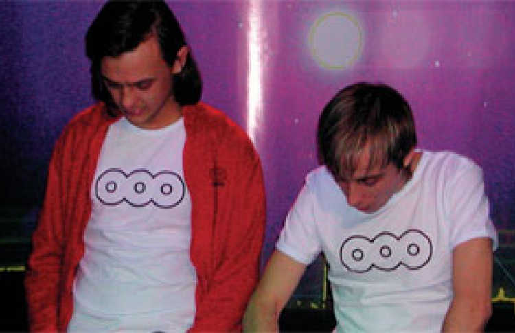 ElectroDay. Hobos (Москва), DJs Sahaj, Korablove, Matars Deebosh, Off