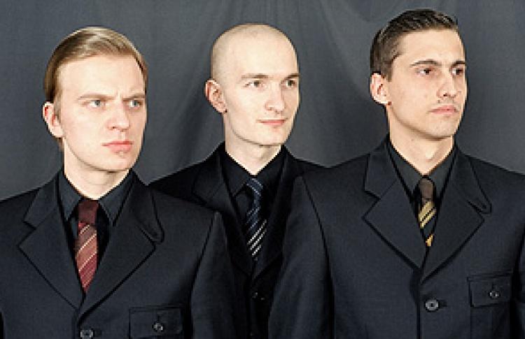 Открытие клуба: Aavikko (Финляндия)