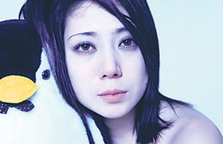 Туджико Норико (live, Япония)