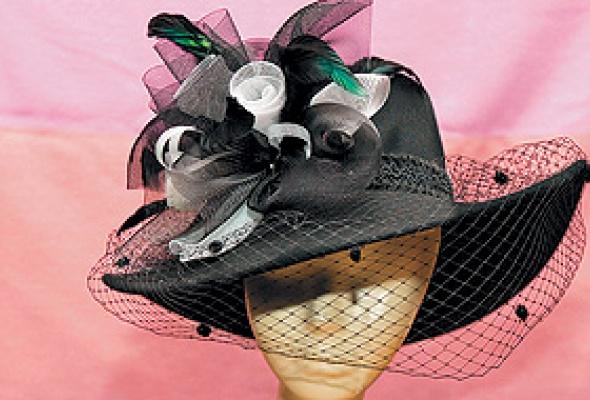 Галерея шляп - Фото №0
