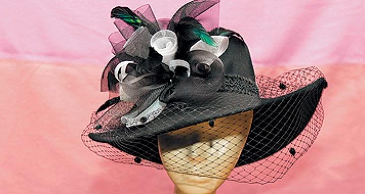 Галерея шляп