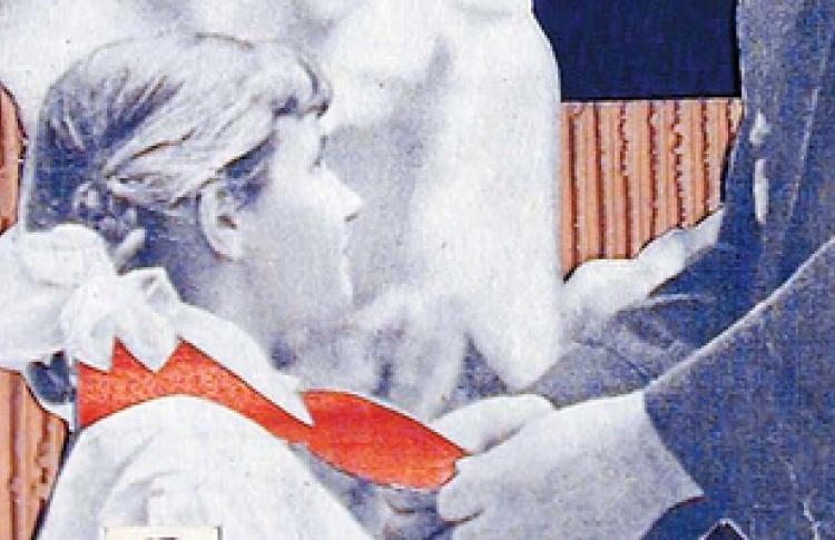 """Вадим Козин, Виктория Илюшкина. """"Советский век. Реконструкция"""""""