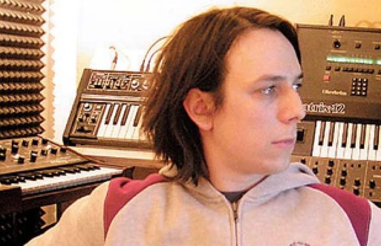Фалко Брокзипер (DJ Falko Brocksieper)