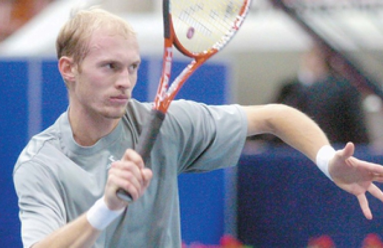 Чемпионат St.Petersburg Open 2006