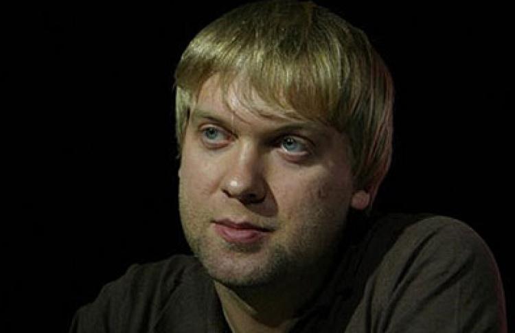 Сергей Светлаков сменил амплуа