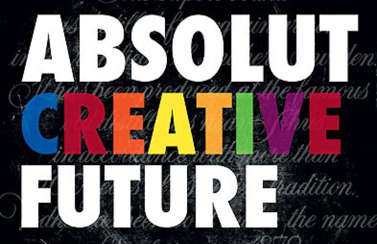 Absolut Creative Future