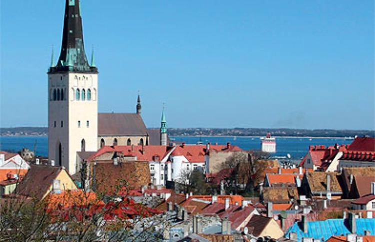 В Таллин за иллюзией
