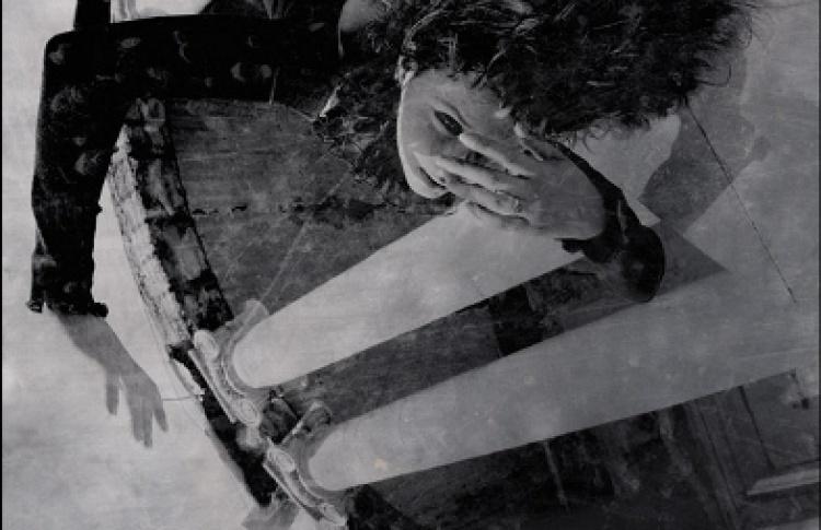 """Евгений Шаман """"My.Stories.Cinematique Photographie"""""""